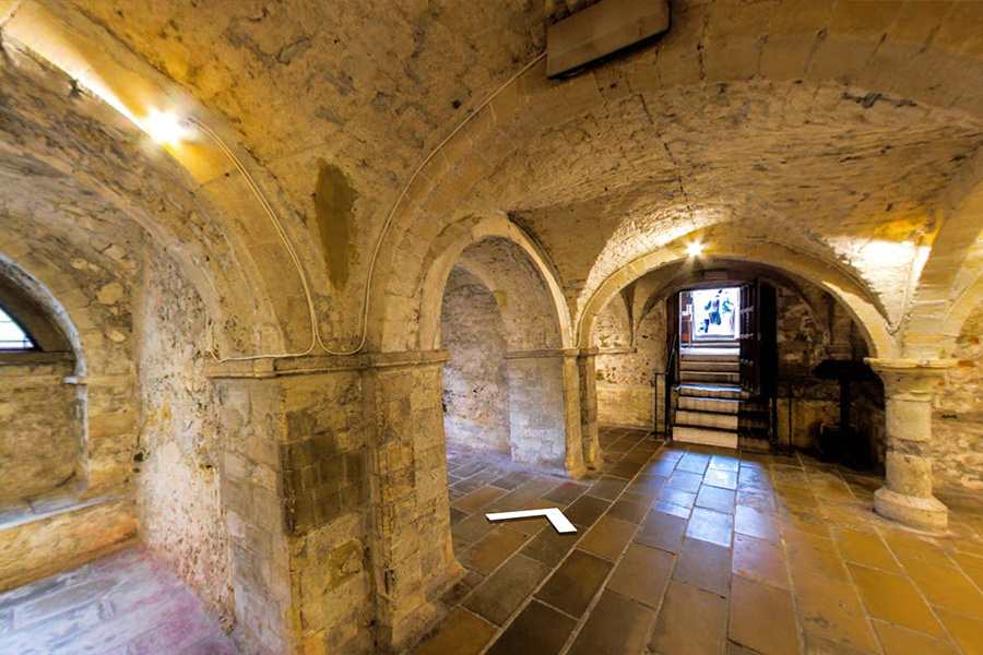 360° Tours throughout Kent